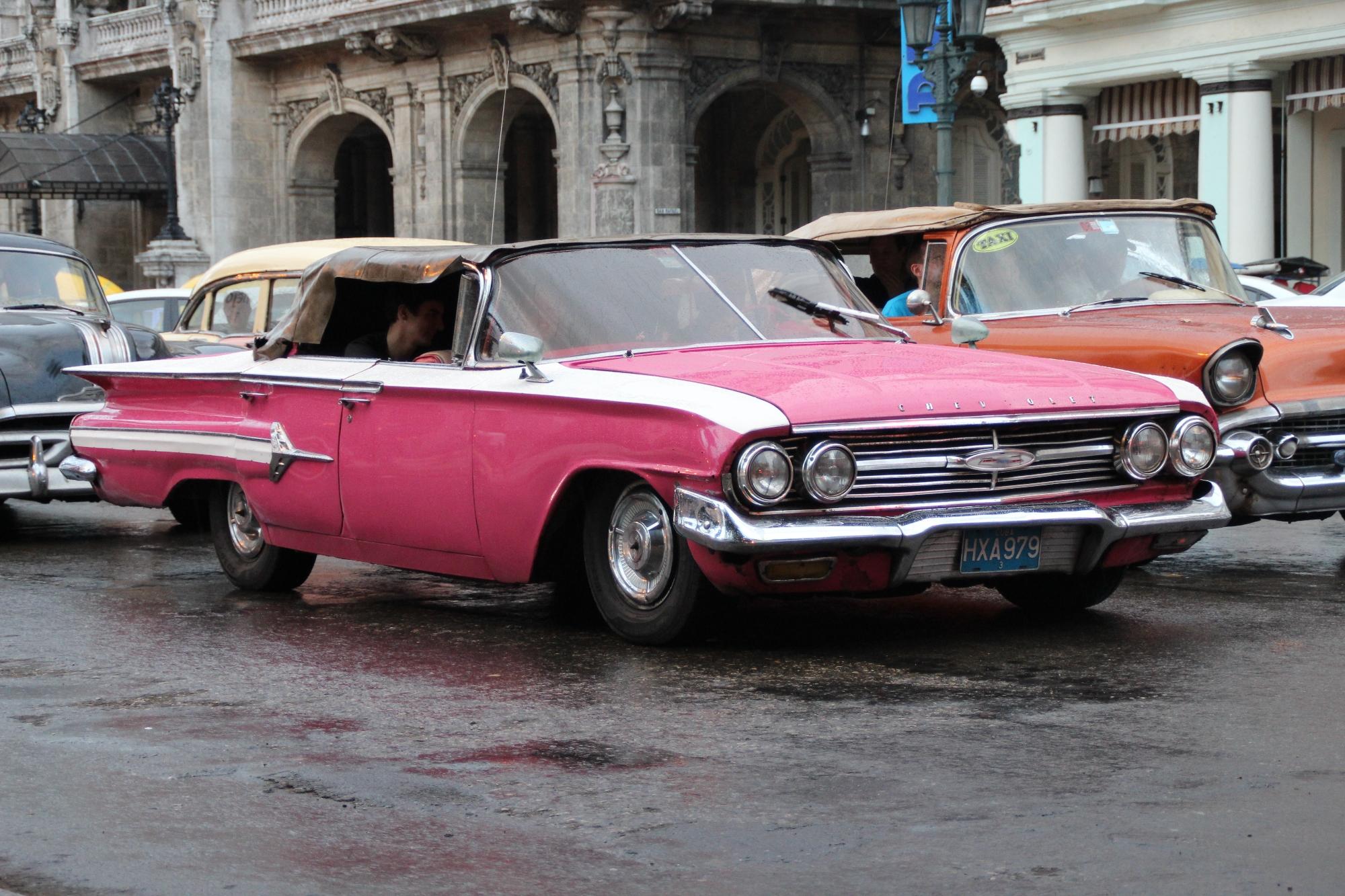 cuban classic cars prophorse. Black Bedroom Furniture Sets. Home Design Ideas
